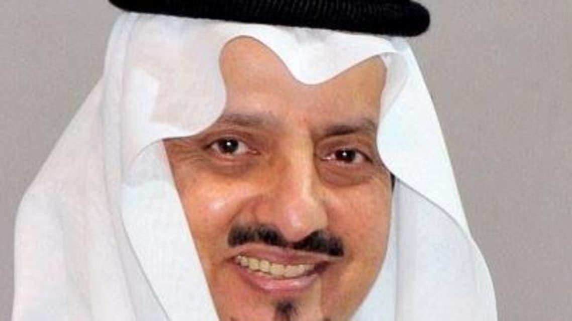 أمير منطقة عسير الأمير فيصل بن خالد بن عبدالعزيز