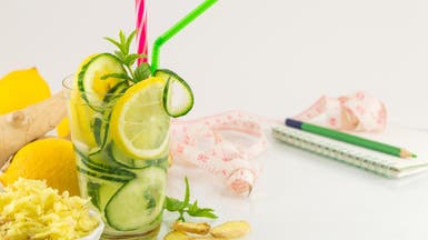ما هو المشروب السحري الذي يخلصك من الدهون؟
