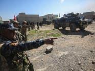 الجيش العراقي: هذه حصيلة عمليات الموصل حتى الآن