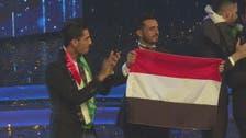 Palestinian contestant wins fourth Arab Idol