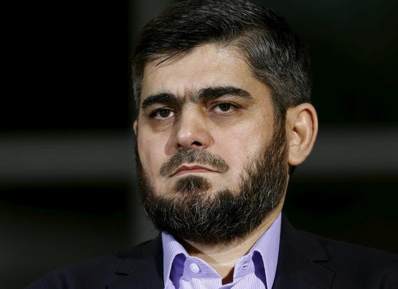 محمد آلوش