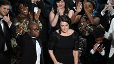 Oscars: 'Moonlight' wins best picture amid announcement chaos