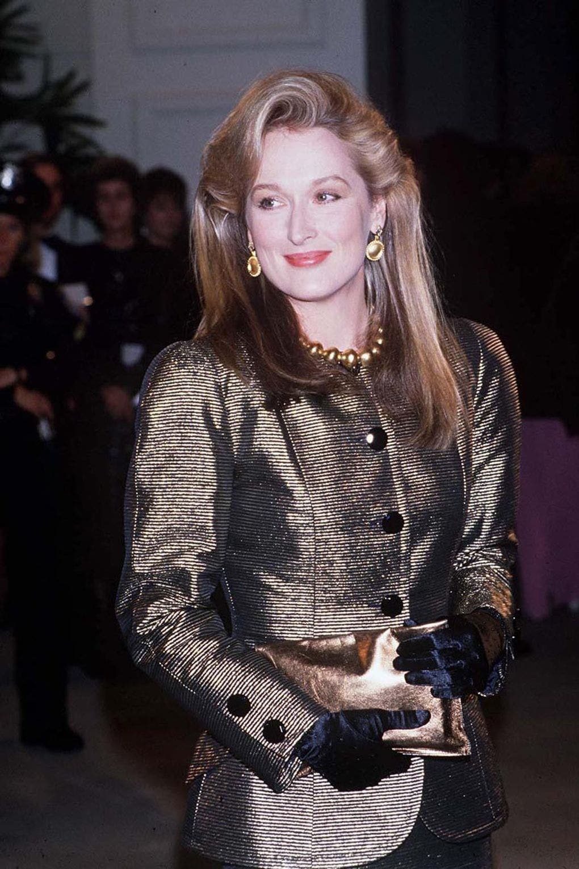 في حفل جوائز الموسيقى الأميركية خلال العام 1989