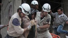 """الفيلم السوري """"الخوذ البيضاء"""" يفوز بجائزة الأوسكار"""