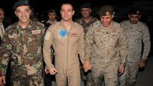 Saudi reveals to Al Arabiya how crashed Jordanian pilot was found