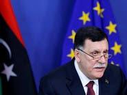 ليبيا.. زيارة مرتقبة لفايز السراج إلى روسيا