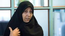 فاطمة رفسنجاني تؤكد مقتل والدها بأدلة لم تفصح عنها