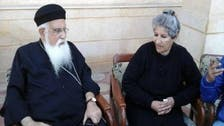 Egyptian Coptic woman recounts horror of how ISIS killed her husband, son
