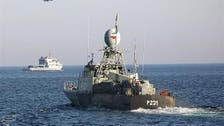 إيران ترفع سقف التصعيد.. مناورات صاروخية ببحر عُمان