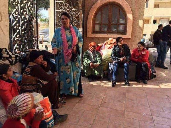 فرق أمنية خاصة لملاحقة قتلة مسيحيي سيناء