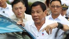 Philippine President Duterte vows to bring back war on drugs