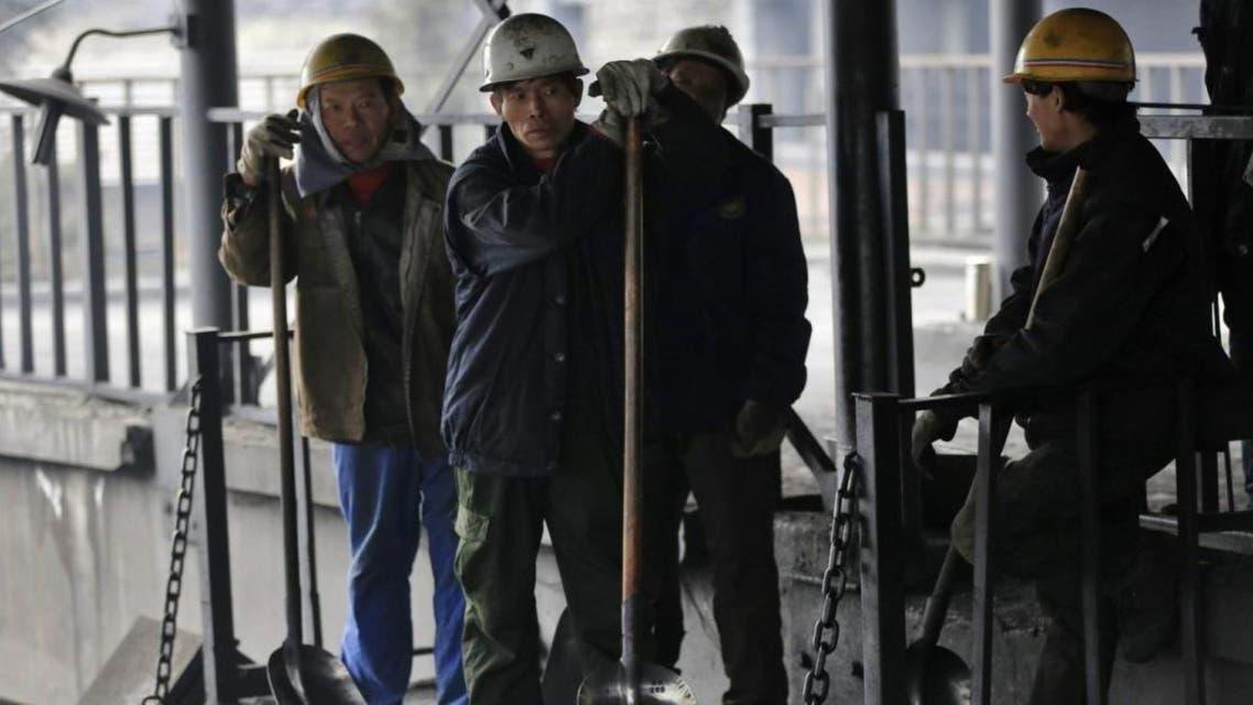 الصين طاقة