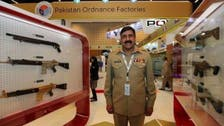 Gulf countries import half of Pakistan Ordnance Factories arms supplies