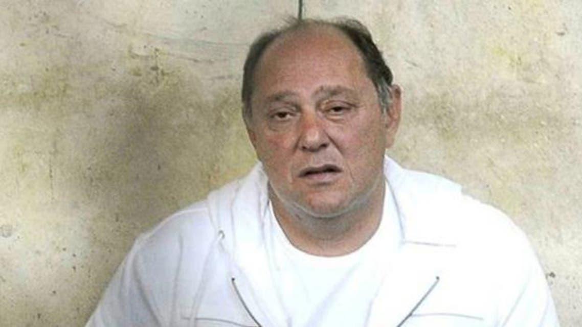 زهير جرانة وزير السياحة في عهد الرئيس الأسبق حسني مبارك