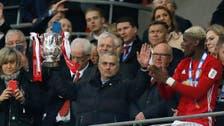 Mourinho's winning mentality rubbing off on United - Herrera