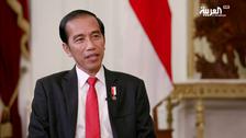 Indonesia's President tells Al Arabiya's GM: Saudi Arabia is a strategic partner