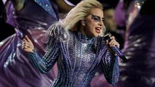 Lady Gaga steps in for pregnant Beyonce at Coachella music festival