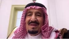 King Salman: Selfie with Malaysia's PM, Facebook with Indonesia's president