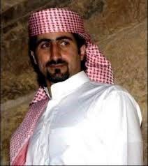 عمر بن لادن