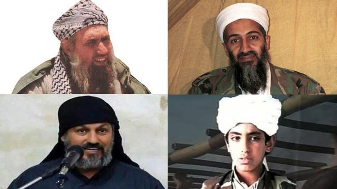 ورثة أسامة بن لادن