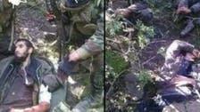الجزائر.. فيديو وصور الإرهابيين المقضيّ عليهم بتيزي وزو