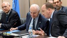 روسيا تتهم الهيئة العليا بإفساد محادثات السلام السورية