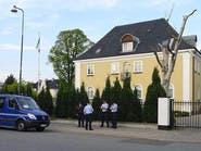"""إيران تستعدي سفير الدنمارك إثر """"هجوم"""" على سفارتها"""