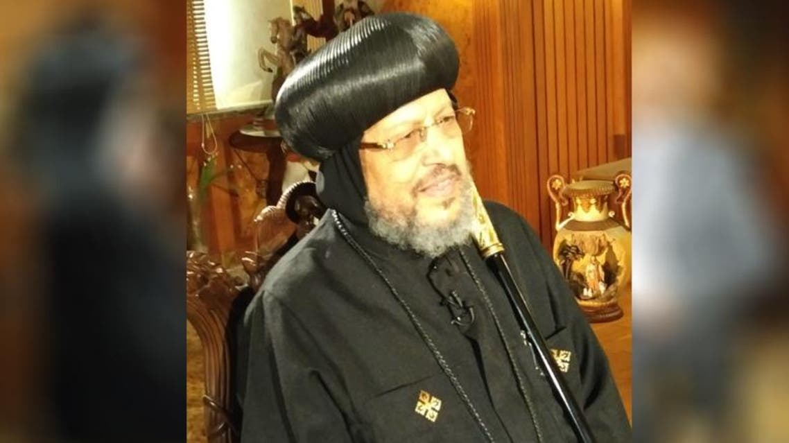 Egypt's Coptic Bishop Morcos: We need to build 4,000 churches in next 10 years