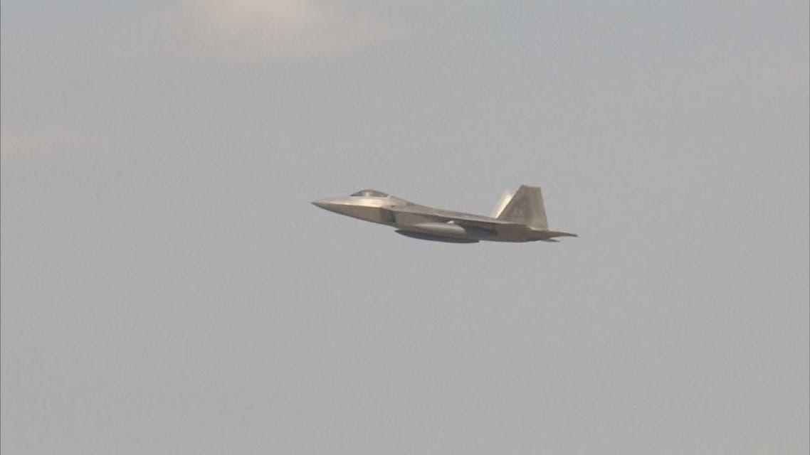 THUMBNAIL_ نحو 20 غارة جوية أميركية على أهداف للقاعدة في 3 محافظات يمنية