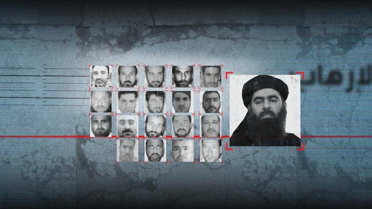 THUMBNAIL_ البغدادي بلا قيادات بعد مقتل أغلبهم