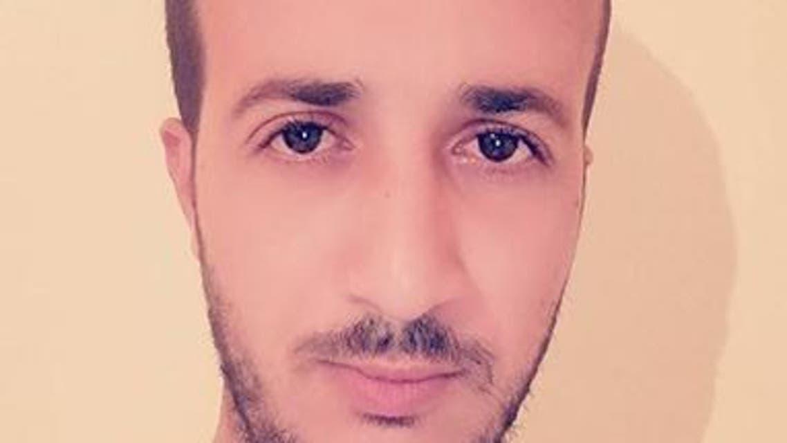 المدون مرزوق تواتي
