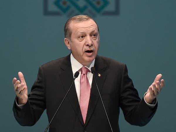 """أردوغان: """"الأسد القاتل"""" مسؤول هجوم خان شيخون"""