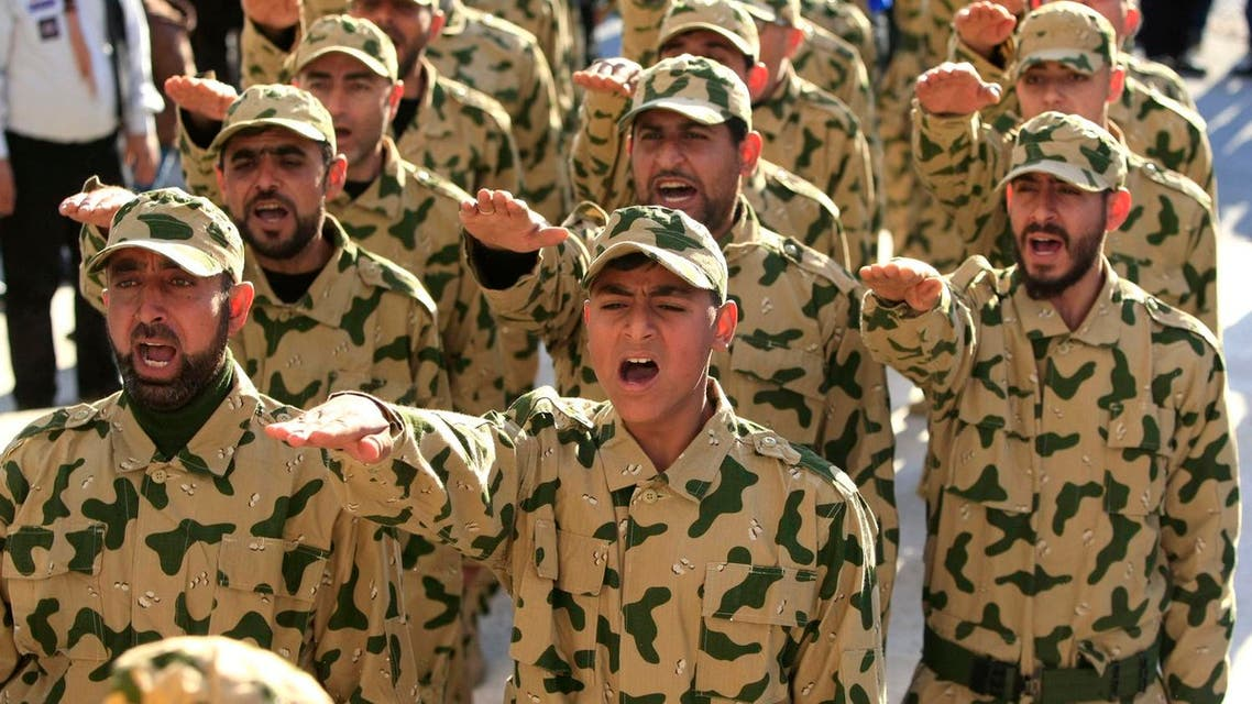 US intelligence reports suggest Hezbollah's agents have a well-established sleeper cell network within the US. (AP)