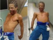 هذا ما يفعله ضحايا إطلاق النار في مستشفيات البرازيل
