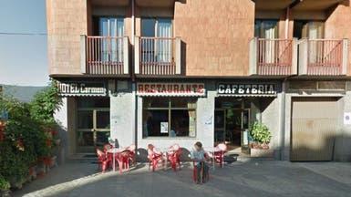 100 شخص يأكلون في مطعم إسباني ثم يفرون قبل دفع الحساب