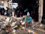 """العراق ينتقد """"تقصير"""" الأمم المتحدة تجاه نازحي الموصل"""