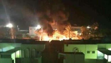 """البرلمان الليبي: القاعدة وراء هجوم """"الهلال النفطي"""""""