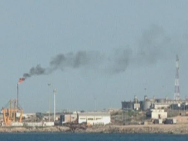 مصدر: إنتاج ليبيا النفطي ينخفض إلى 600 ألف برميل يومياً