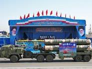 """إيران تجرب النظام الروسي للدفاع الجوي """"إس 300"""""""