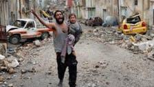 سقوط المدنيين يخفف وتيرة المعارك غرب الموصل