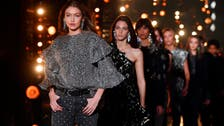 Paris gets Bella and Gigi Hadid-mania, as Ellie Saab channels romanticism