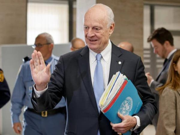 أستانا.. جولة محادثات جديدة حول سوريا نهاية أكتوبر