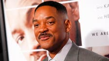 The 'Fresh Prince' comes to Cairo! Egyptians abuzz over Will Smith visit