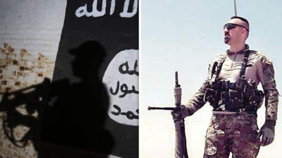 رامبو قتل 260 داعشيا