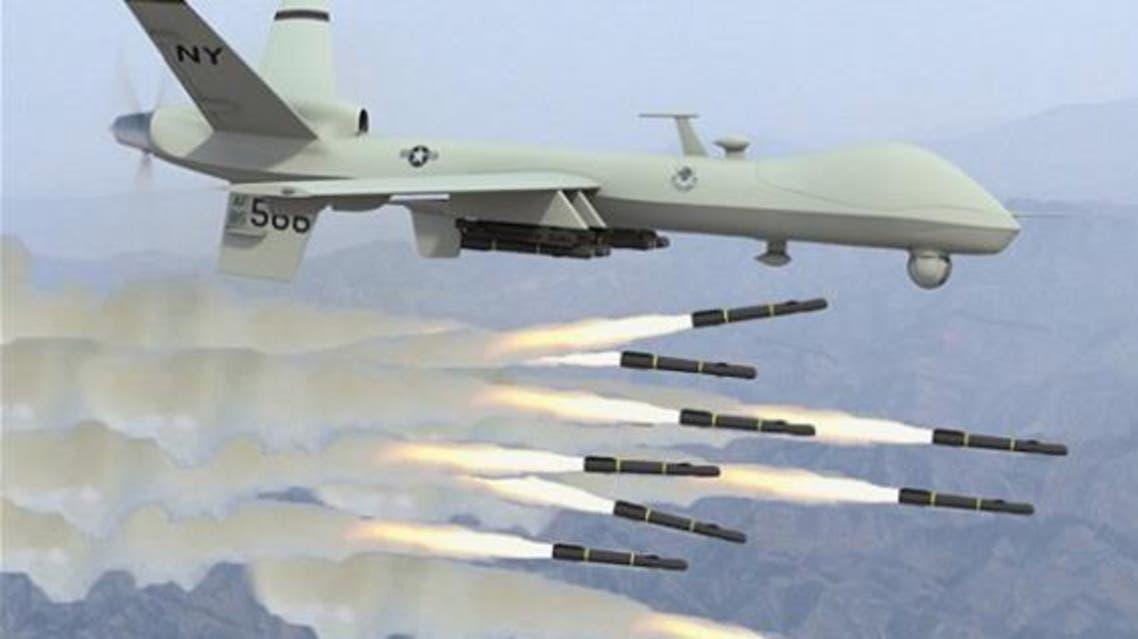 غارات أمريكية على اليمن