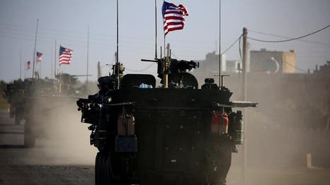 Esper: US troops, armored vehicles going to Syria oil fields | Al ...