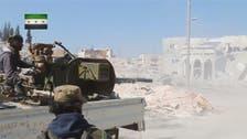 تعزيزات عسكرية أميركية وروسية وتركية إلى مشارف منبج
