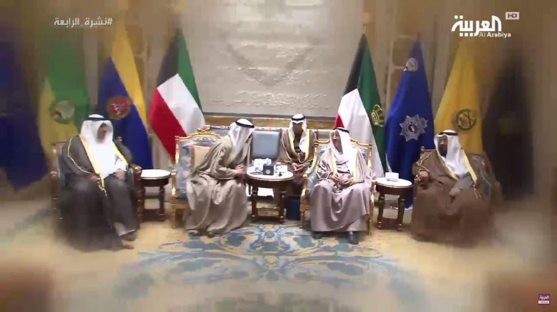 kuwait al arabiya