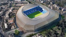 London mayor approves Chelsea's new 'jewel' of a stadium