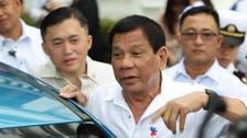 Citing lack of proof, Philippine senators end Duterte 'death squad' inquiry